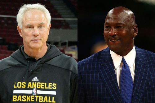 Hornets eyeing Mitch Kupchak To Replace Rich Cho