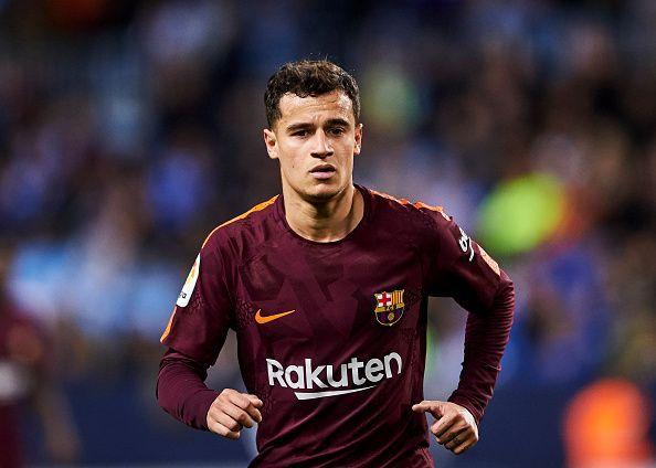 3fc0eef753f Barcelona transfer news  Coutinho endorses Neymar signing