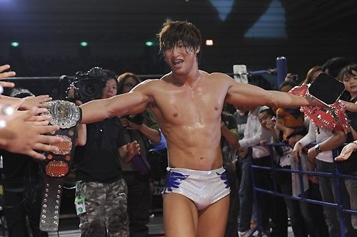 Kota Ibushi will be part of the same show as Cody Rhodes and Kenny Omega