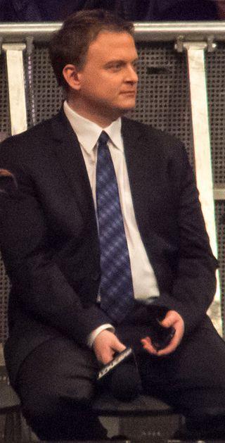 Jeremy Borash