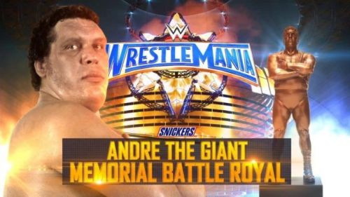Who will win the 2018 Andre The Giant Memorial Battle Royale?