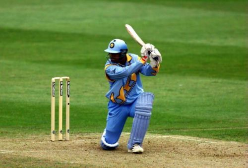 India V Sri Lanka x