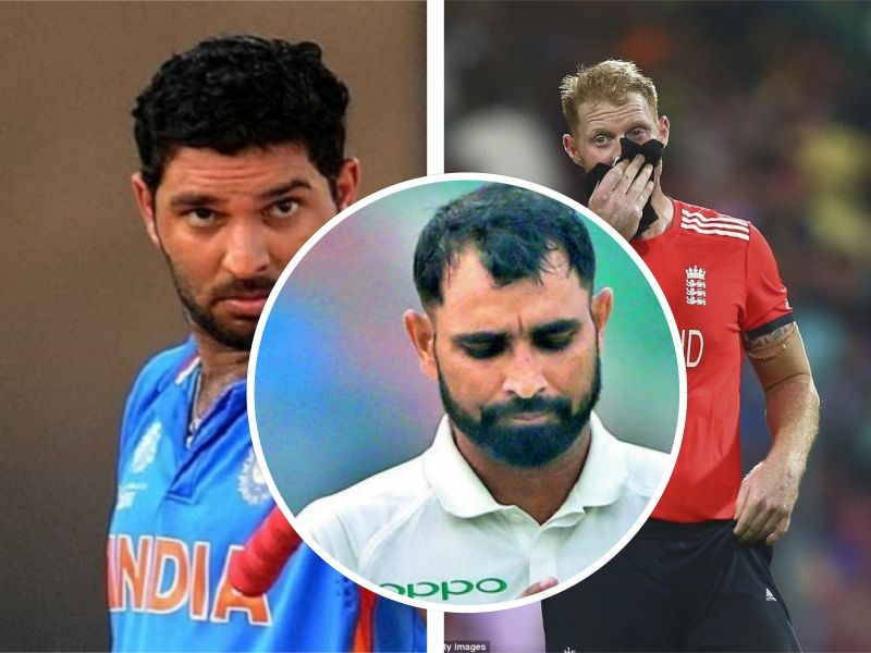 The recent controversy surrounding Mohammed Shami has raised many eyebrows