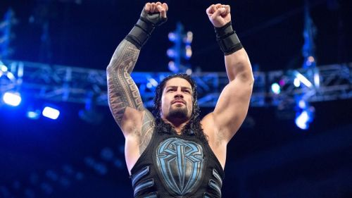 Roman Reigns needs to overcome The Beast Incarnate