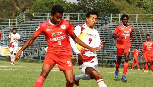 Kerala face West Bengal in the final