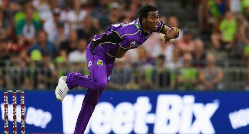 Image result for jofra archer bbl