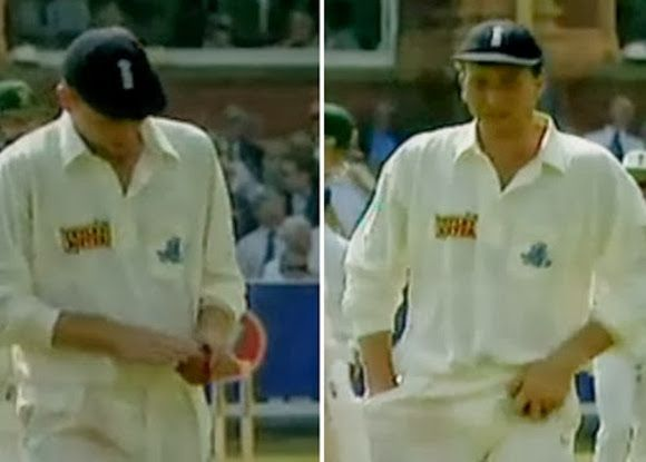 England v South Africa, Lord