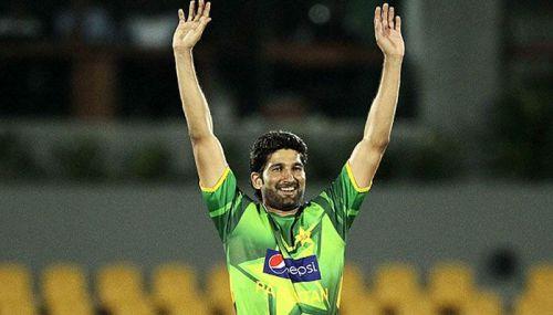 Sohail Tanvir Pakistan Cricket