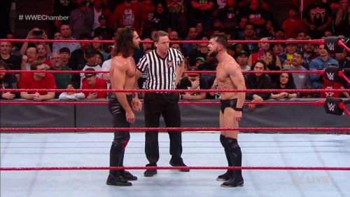 Has Rollins done it all on brand RAW?