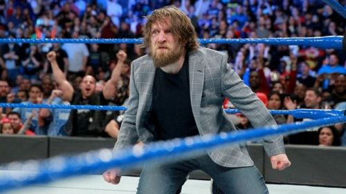 Daniel Bryan's return has been met by a lot of postivity