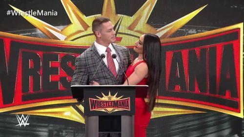 Image result for john cena wrestlemania 35