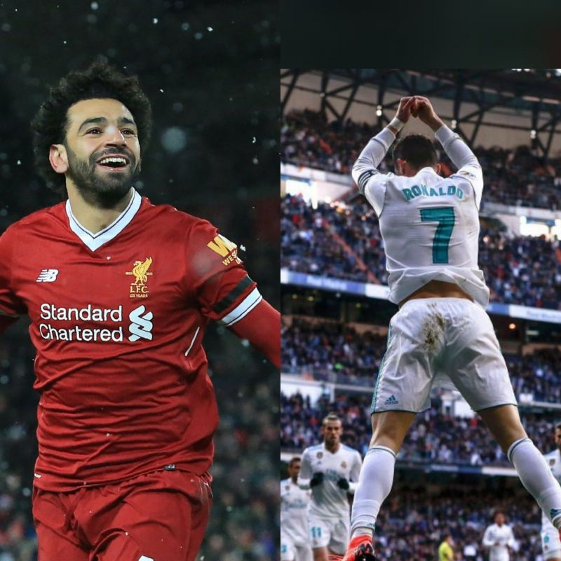 4 Reasons Why Mohamed Salah Will Outshine Cristiano