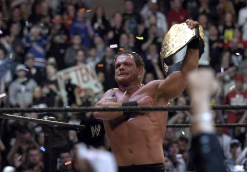 Benoit was supposed to join a top WWE faction many years before he signed with WWE full time