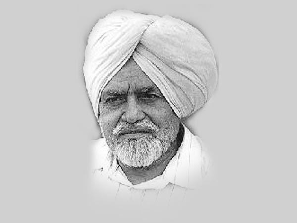 Jarnail Singh