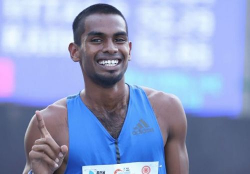 Dharun Ayyasamy has had to fight against the odds ever since he was a young kid.