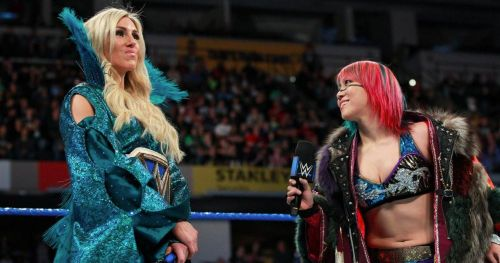 Will Charlotte be the one to break the undefeated streak?