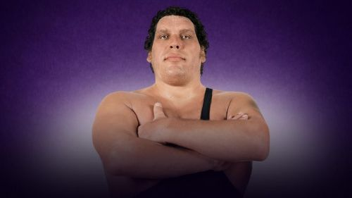 Andre the Giant Memorial Battle Royal WrestleMania 34