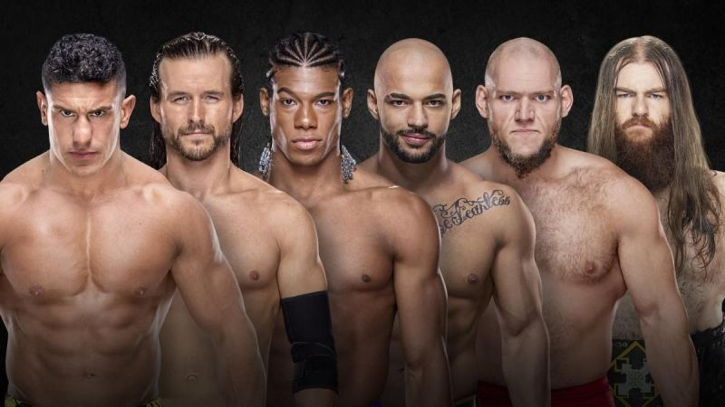 NXT Takeover just set the tone for WrestleMania weekend