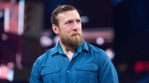 Daniel Bryan will finally be wrestling again in WWE