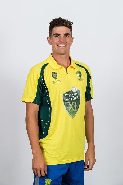 Sean Abbott
