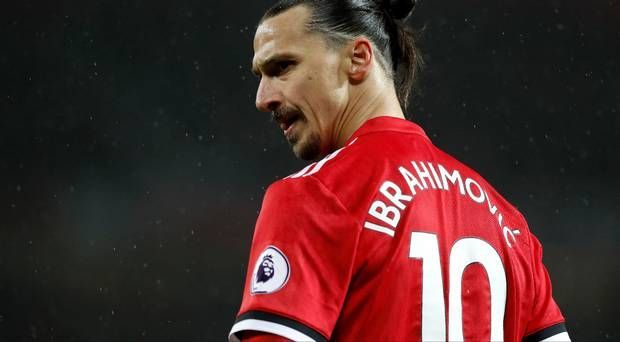 074292c65 5 players who can inherit Zlatan s number 10 jersey at Manchester United