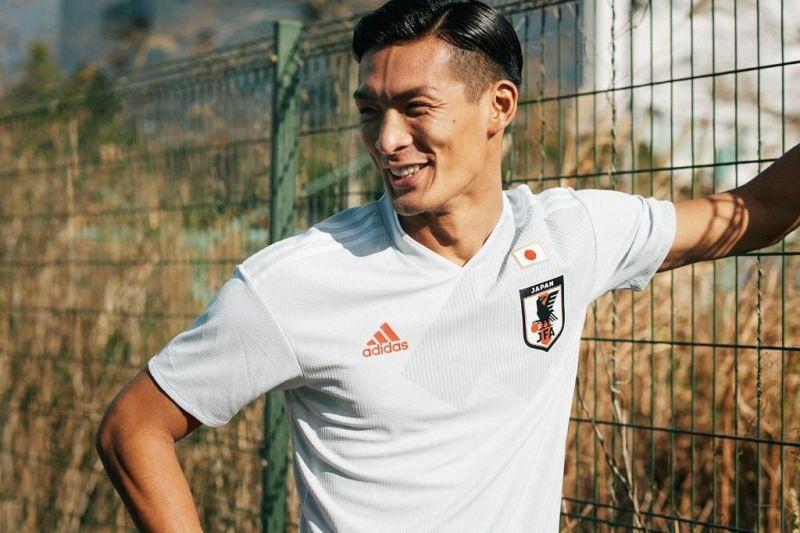 568c8818b Adidas World Cup Away Kits  Ranked