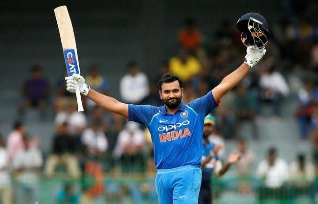 Team India will be led by Rohit Sharma
