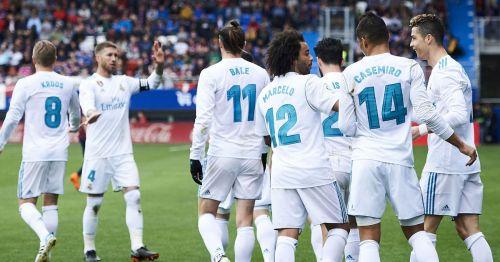 Real Madrid had Cristiano Ronaldo to thank for his talismanship
