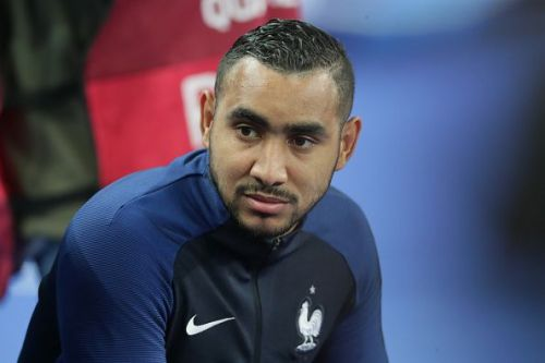 Payet could miss out on a spot in France's squad