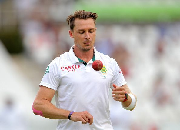 South Africa v West Indies Test Match Series - Third Test Day 4