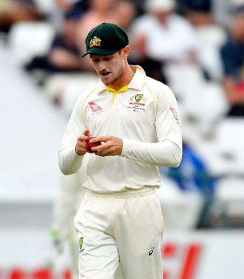 3rd Sunfoil Test: South Africa v Australia, Day 3