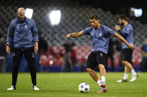 Previews - UEFA Champions League Final