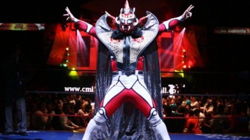 Not only is Liger a legendary in-ring technician, but he also endured immense pain over the decades