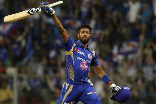 Seen as a successor to MS Dhoni in Indian cricket in terms of a finisher