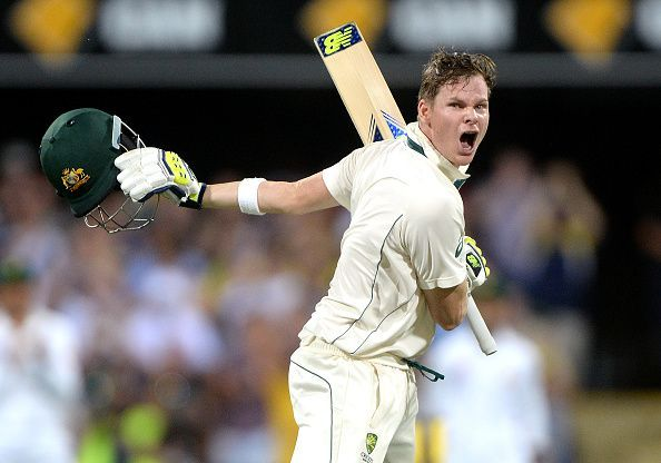 Australia v Pakistan - 1st Test: Day 1