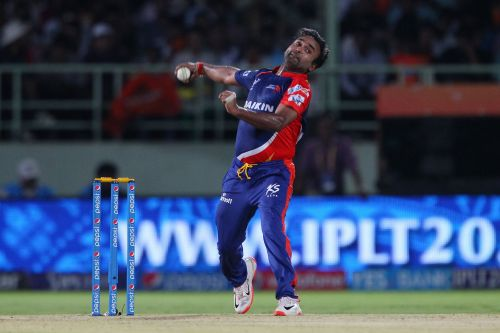 Amit Mishra is the most successful leg-spinner in IPL