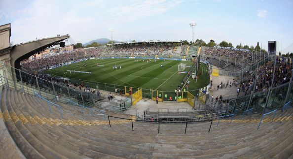 5 stadiums in Italy that are shared by football clubs