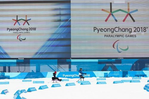 2018 Paralympic Winter Games - Previews: Day 0