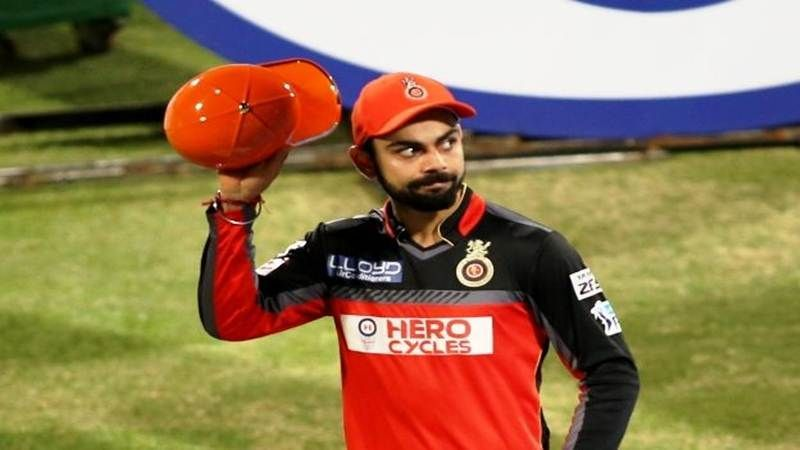 d067fbfee70 Virat Kohli is the leading candidate to win the orange cap this year