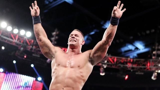 Can Cena be the third one to beat the Undertaker at WrestleMania?