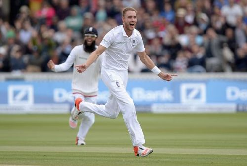 England v New Zealand: 1st Investec Test - Day Five