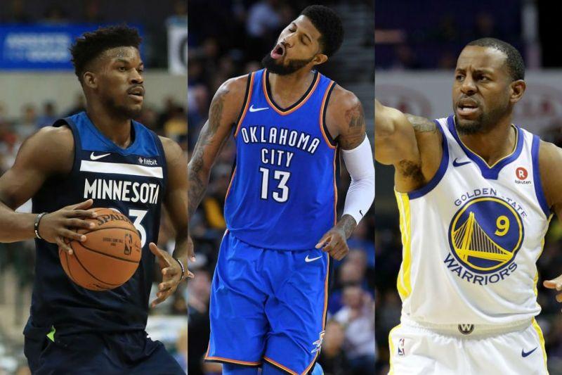 3e420936b59 NBA 2017-18  Top 10 wing defenders this Season