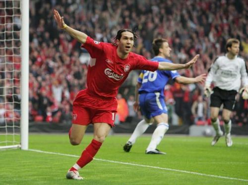 UEFA Champions League Semi Final - Liverpool v Chelsea