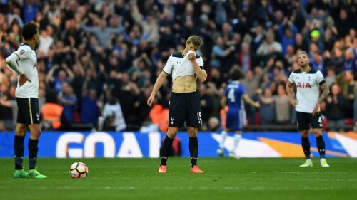 Spurs haven't won at the Bridge in the last 28 years