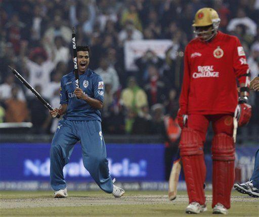 RP Singh also won the Purple Cap in 2009