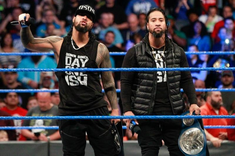WWE News: The Usos comment on their current heel run and ...