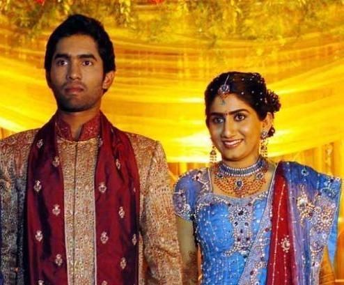 5 Indian cricketers who married twice