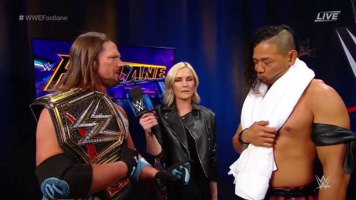 Looking at the ups and downs of Fastlane