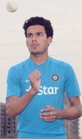 Rahul Chahar