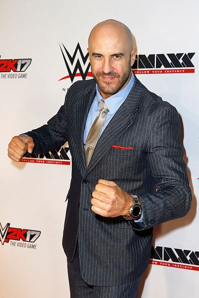 Cesaro Biography Achievements Amp Career Info Sportskeeda